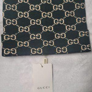 Gucci Wool Hat